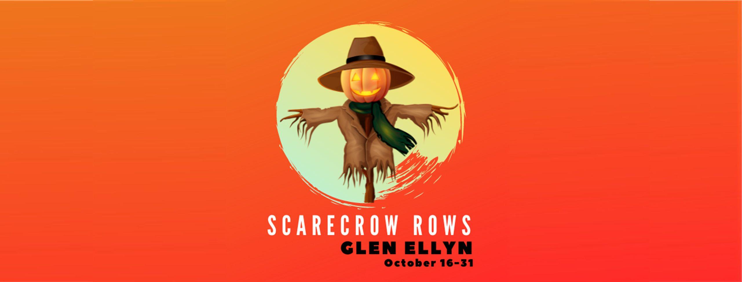 Scarecrow Rows Glen Ellyn 2021