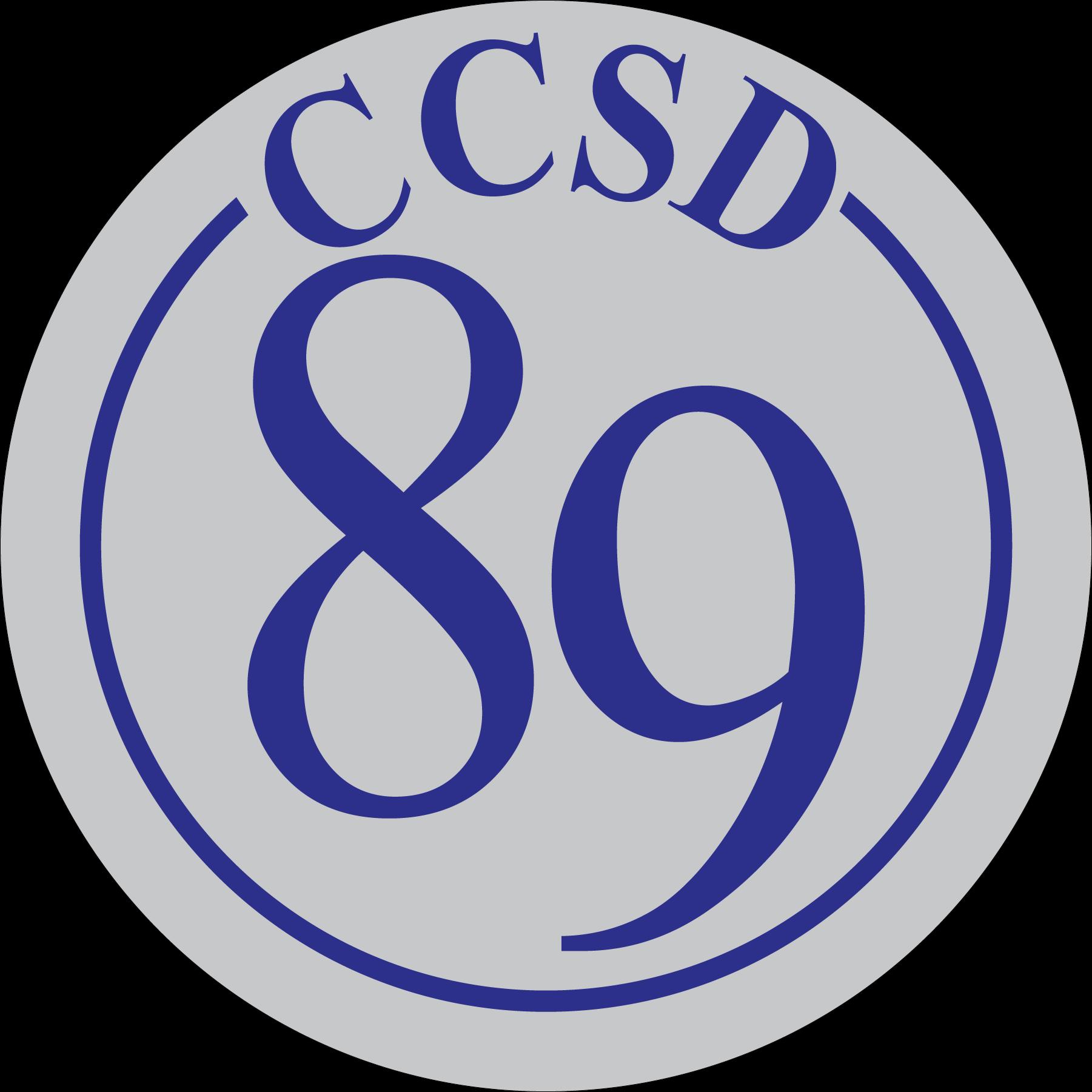 CCSD 89 logo 2021