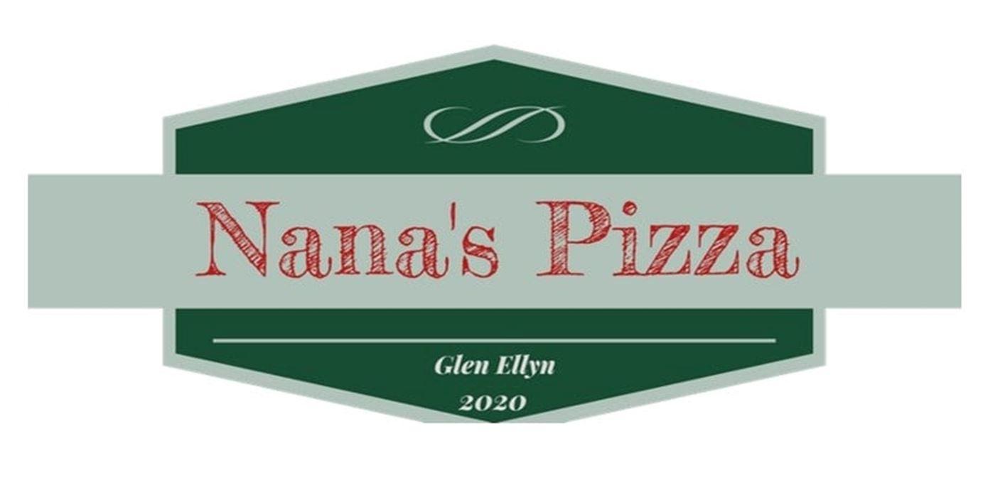 nanas pizza logo 2021