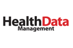 HealthDataManagement Logo