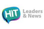 HIT Leaders News Logo