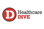 HealthcareDive Logo