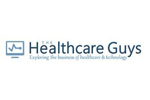 The Healthcare Guys Logo