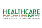 Healthcare Purchasing News Logo
