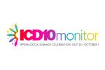 ICD10Monitor Logo