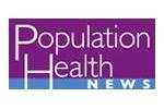 Population Health News Logo