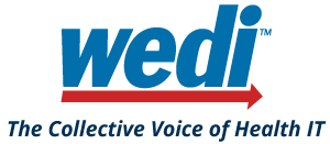 WEDI The Collective Voice of Health IT