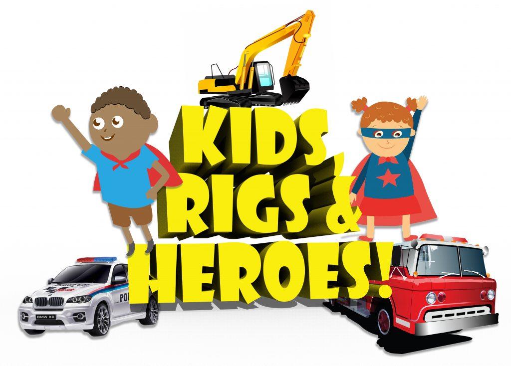 KIDS & RIGS