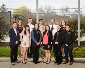 Student Honorees