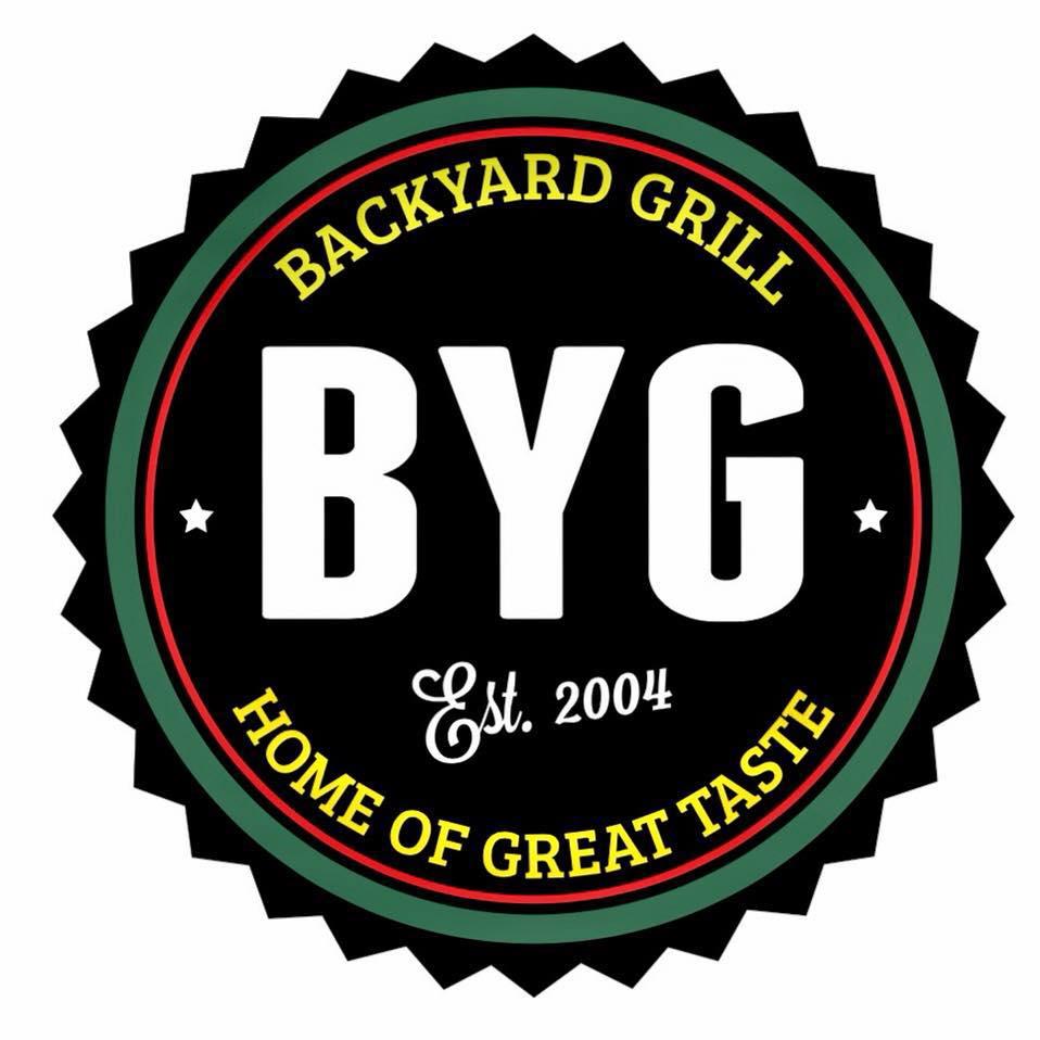 backyard grill 2