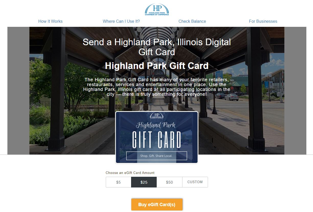 gift card site
