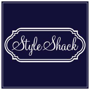 navy logo Style Shack