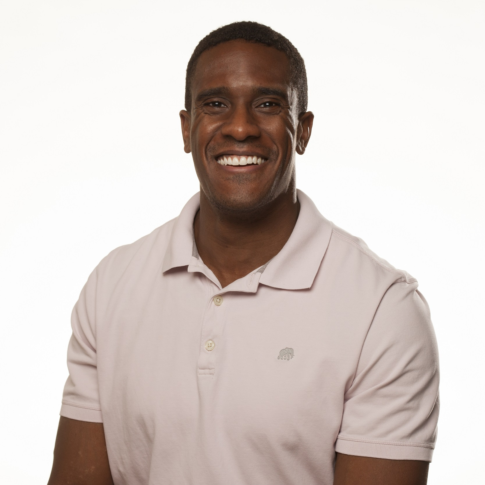 Trey Williams