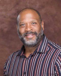 Darryl Johnson, Owner of Business Credit Works