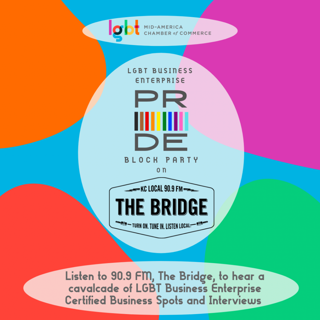 Pride Month • June 2021 (1)