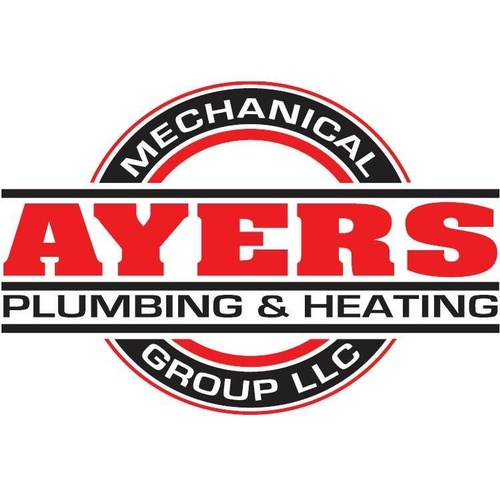 MemMap_Ayers Mechanical Group. LLC