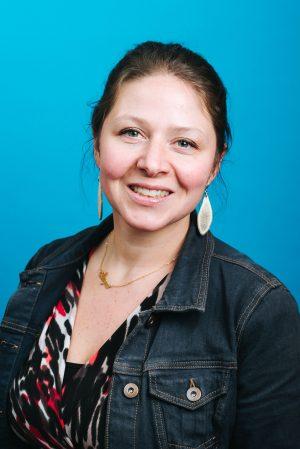 Alayna Ward