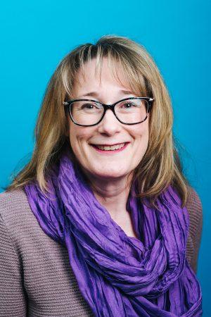 Jo-Ann Martin