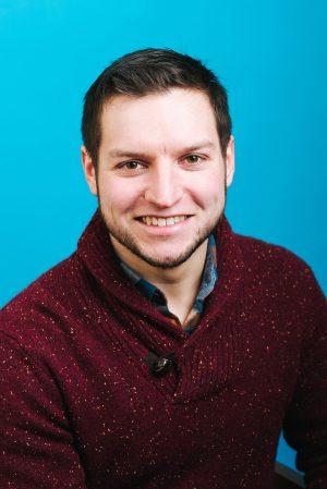 Kyle ZThomas