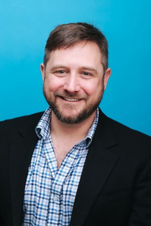 Tim Syer