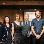 Breakout New Business Award: Barren Ground Coffee