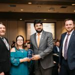 Corporate Business of the Year Award: Northland Utilities