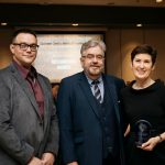 Customer Service Award of Excellence: Roy's Audio Video Unlimited