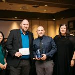 Small Business of the Year Award: Tom & Jer Catering