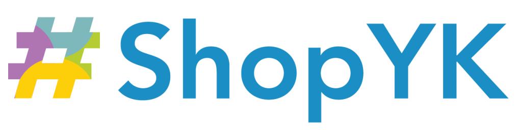 #ShopYK_Logo