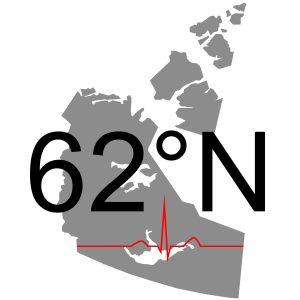 62Degrees North