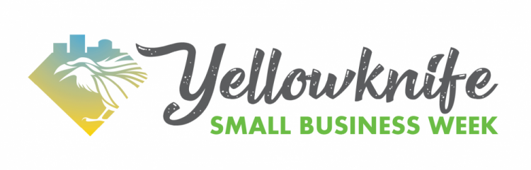 Web - Yellowknife Small Business Week Logo