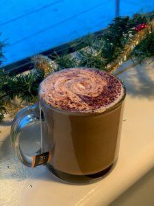 Birchwood Coffee Ko - Peppermint Mocha