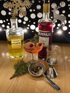 Copperhouse Eatery + Lounge - Copperhouse Festive Harvest