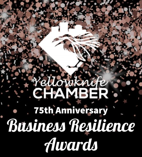 Business Awards - Promo Image