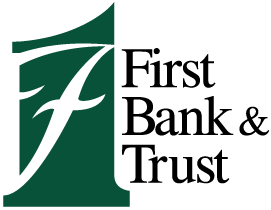 First-Bank-&-Trust-logo