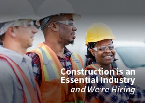 Image - Sioux Falls Construction Jobs