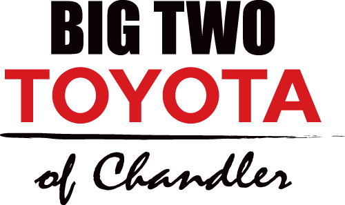 Big two toyota