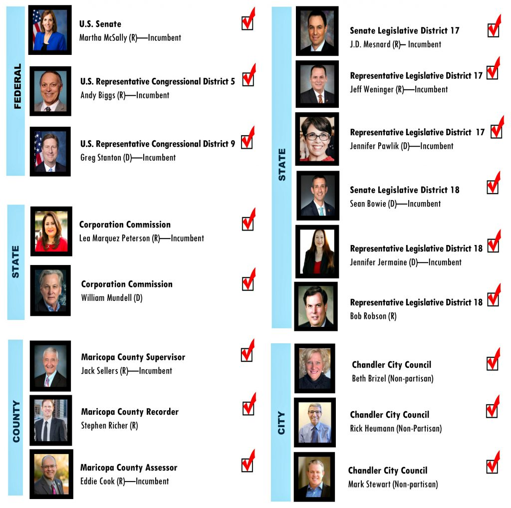 Cand endorsement graphic