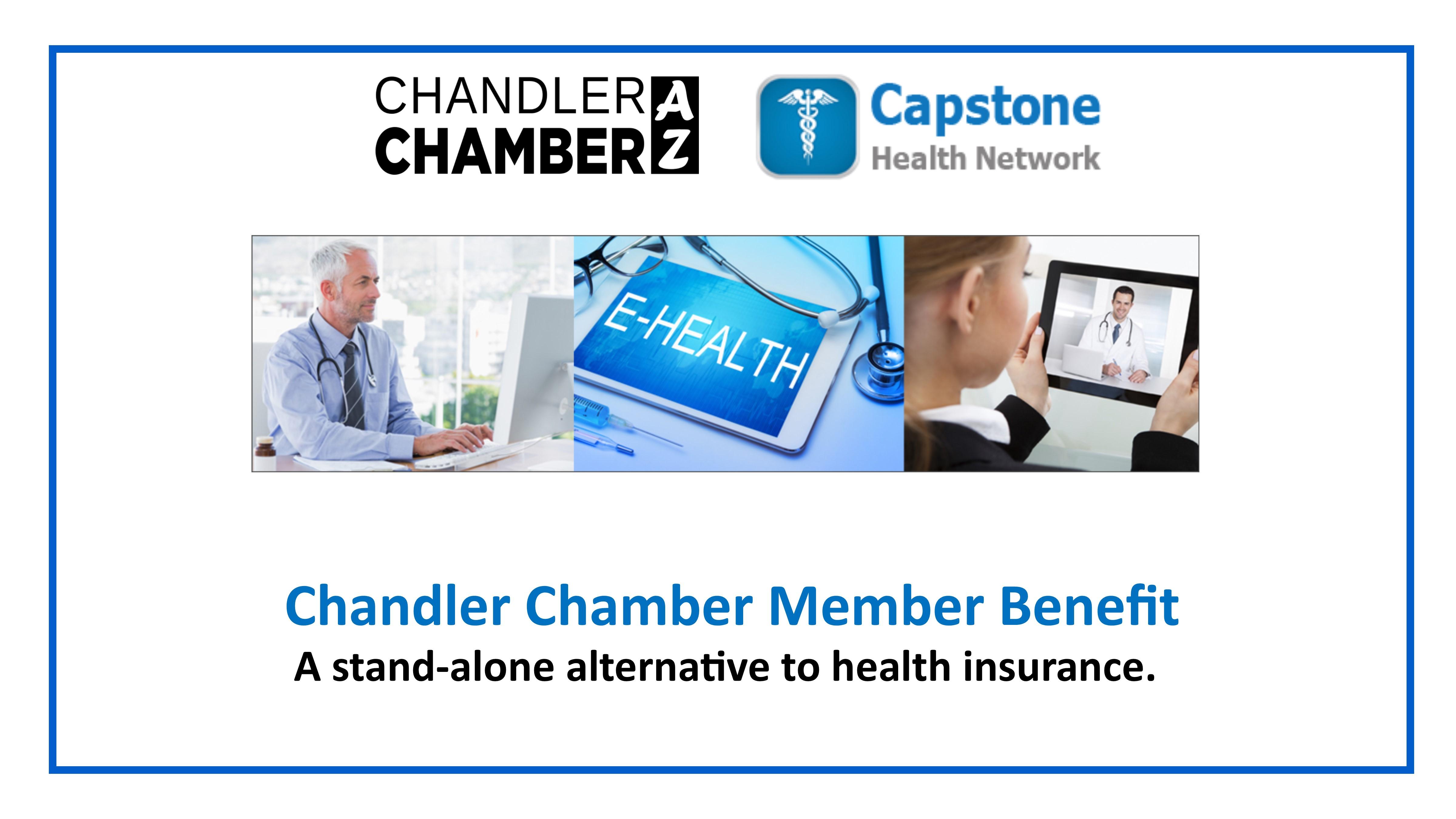 Capstone benefit