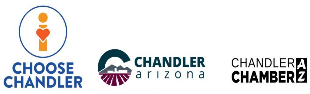 ichoose city chamber logos