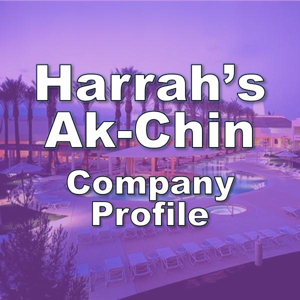Harrahs square