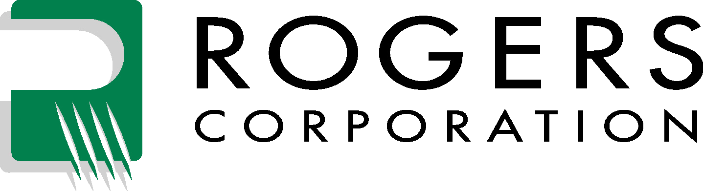 Rogers Logo Clear