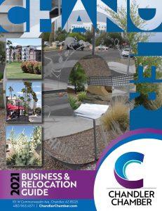 Chandler CoC Guide 21_CVR