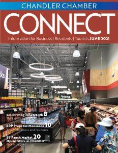 June CONNECT