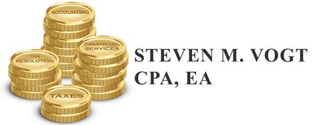 Vogt CPA - Logo