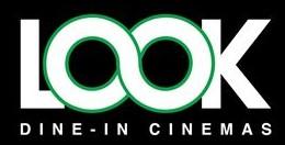 look cinema logo