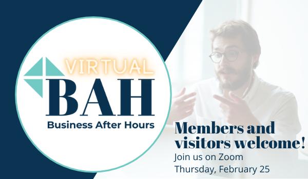 BAH Website Homepage Graphic