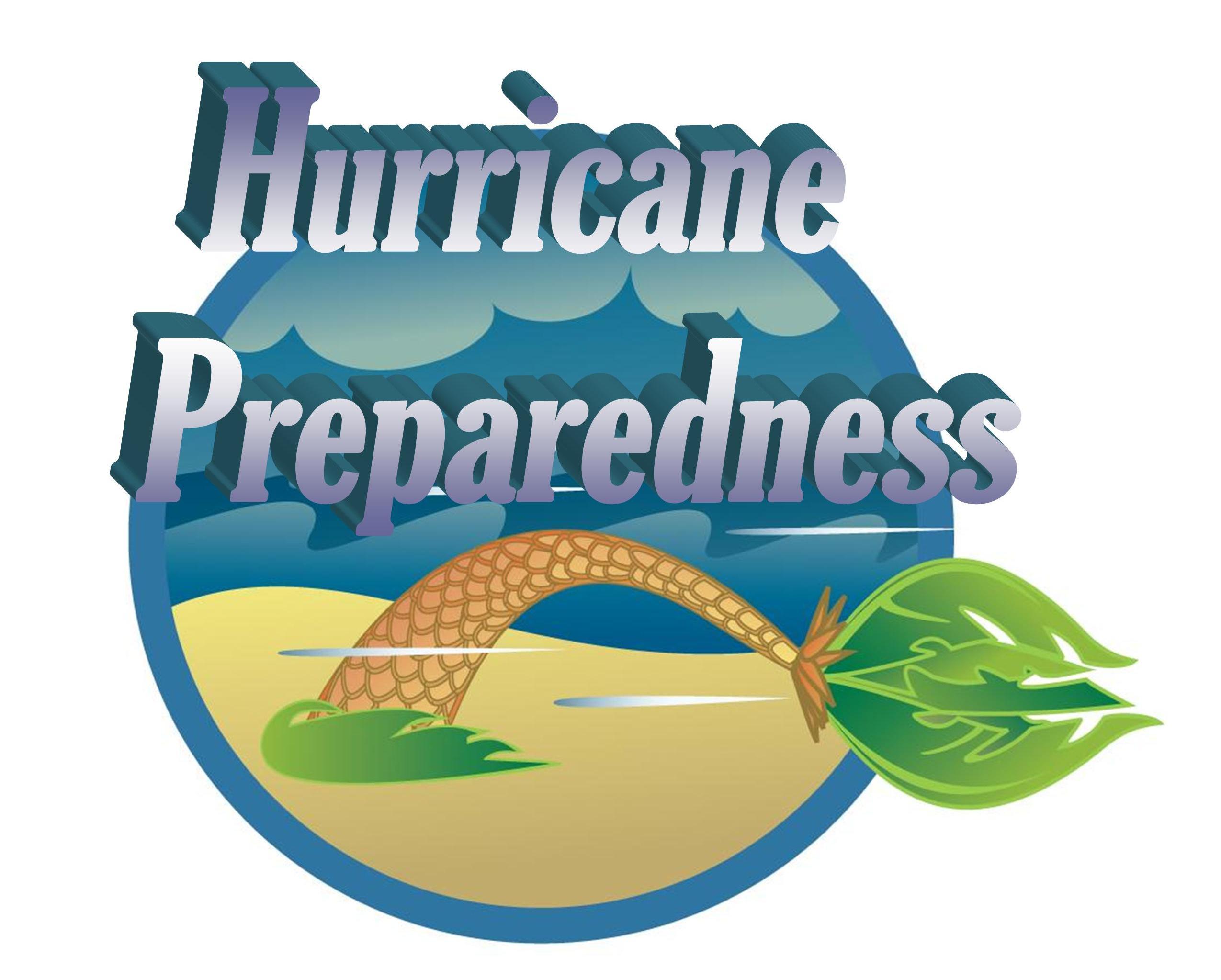 Hurricane Prepardness Luncheon