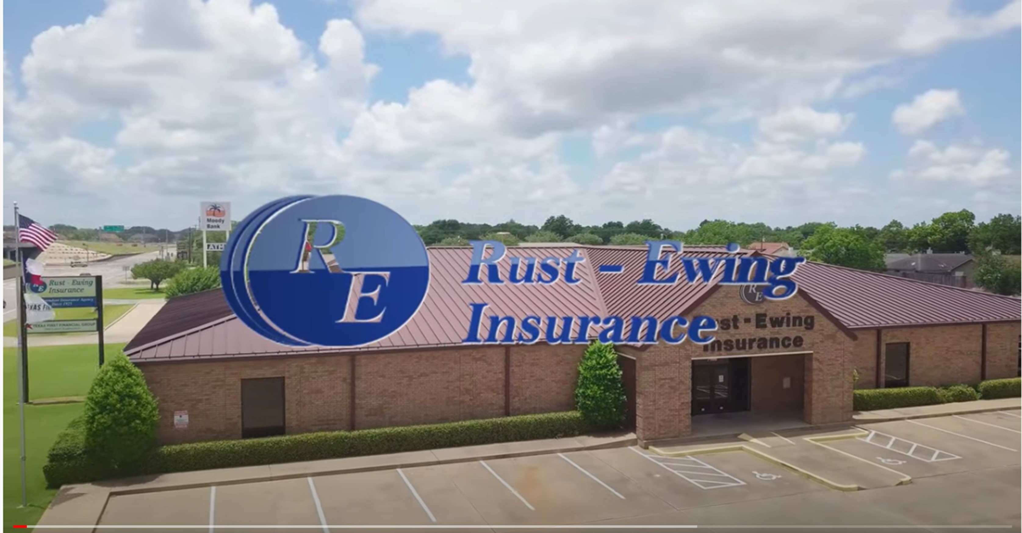 Rust Ewing Business Spotlight