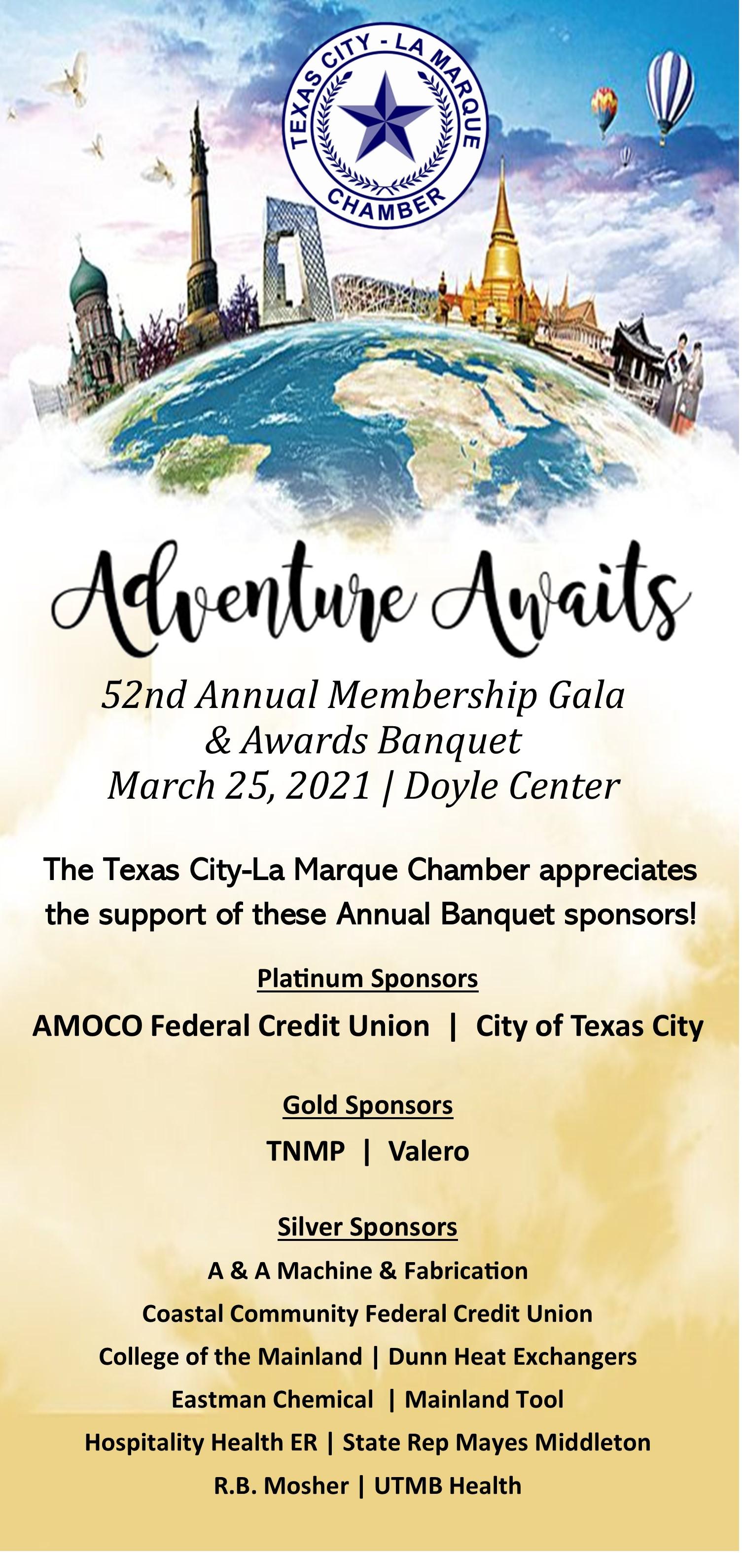 Ad Galv News web banner Banquet